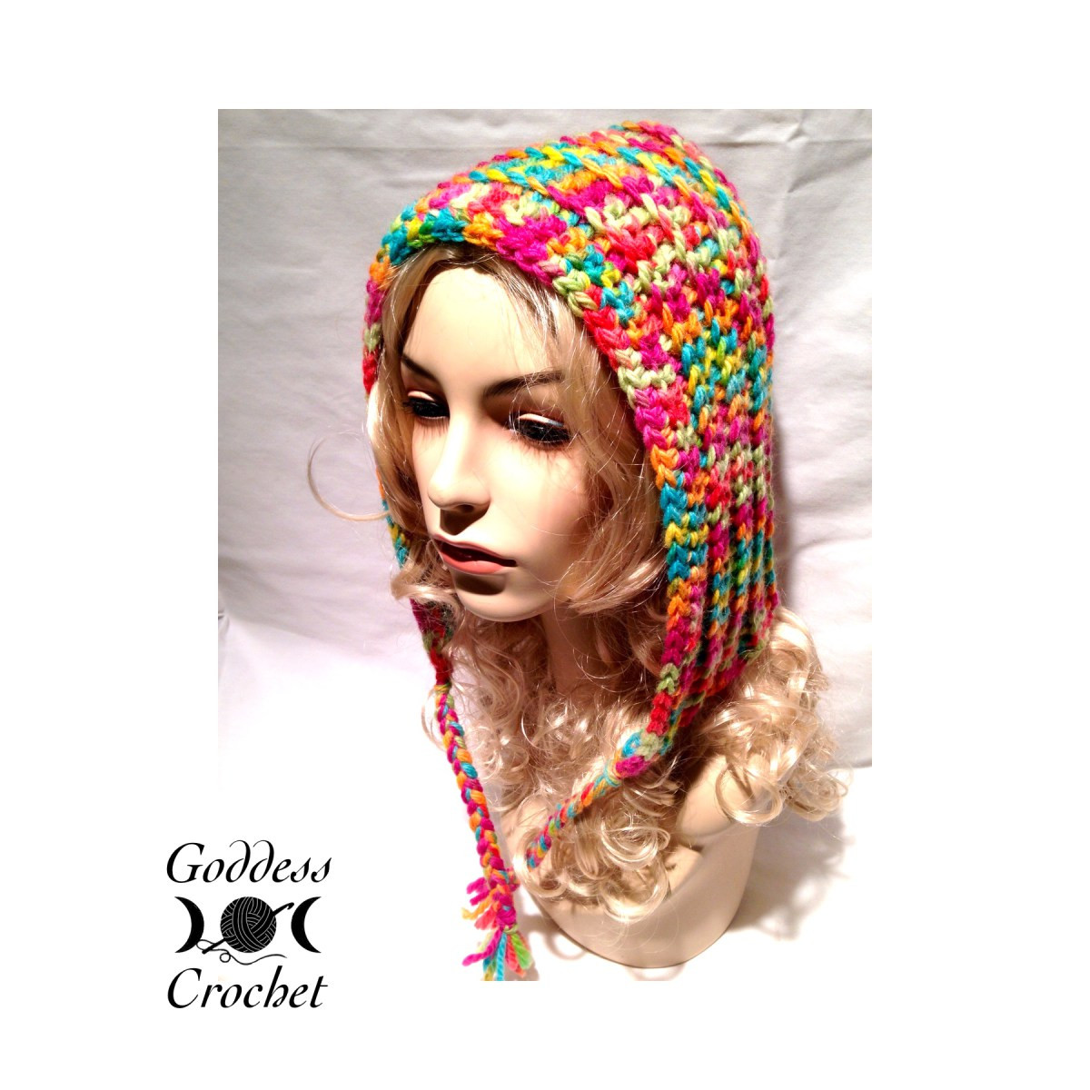 "Awesome the ""non Pixie Hood"" – Free Crochet Pattern – Goddess Crochet Free Crochet Hood Pattern Of Great 43 Photos Free Crochet Hood Pattern"
