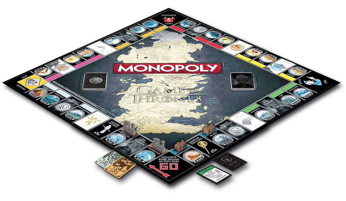 Awesome the Ultimate Geek Gift Guide for Christmas 2015 Cool Monopoly Games Of Charming 45 Images Cool Monopoly Games