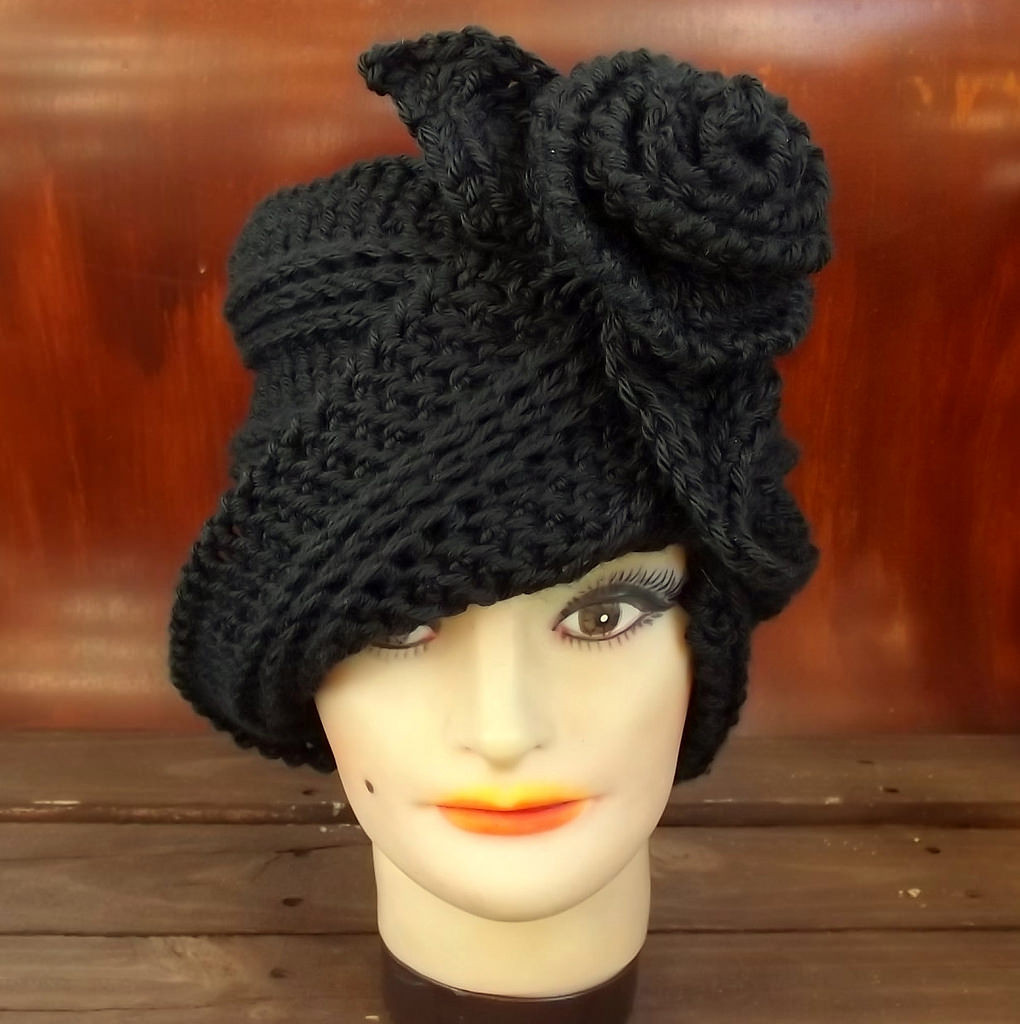 Awesome the World S Best S Of Cloche and Crochet Flickr Crochet Cloche Hat Of Lovely 48 Pics Crochet Cloche Hat