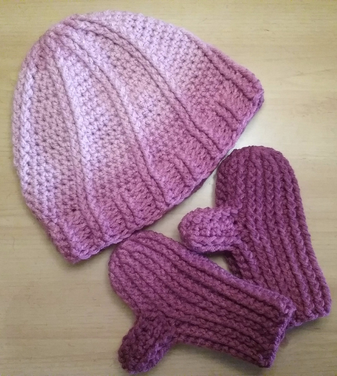 Awesome toddler Hat & Mittens Set Free Pattern – Crochet the Brain Free Crochet Mitten Patterns Of Gorgeous 41 Ideas Free Crochet Mitten Patterns