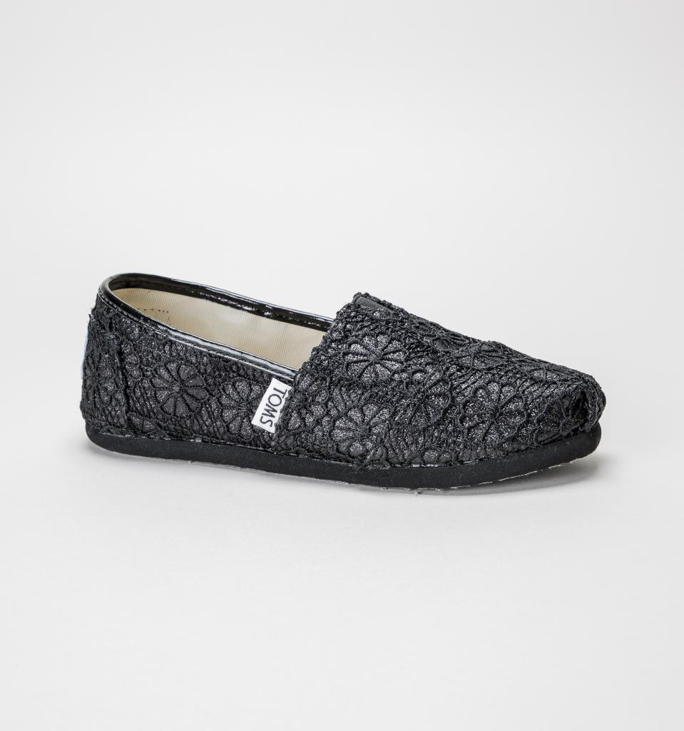 Awesome toms Classic Black Crochet Glitter Kids Boys Black Crochet toms Of Brilliant 48 Pictures Black Crochet toms