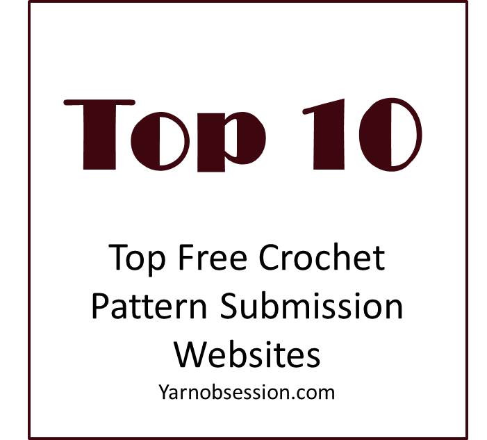 Awesome top 10 Free Crochet Pattern Submission Sites Crochet Sites Of Incredible 47 Images Crochet Sites