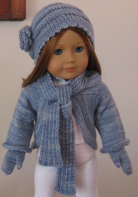 Awesome top 25 Ideas About American Girl Doll Knitting Shrug On American Girl Doll Knitting Patterns Of Brilliant 47 Models American Girl Doll Knitting Patterns