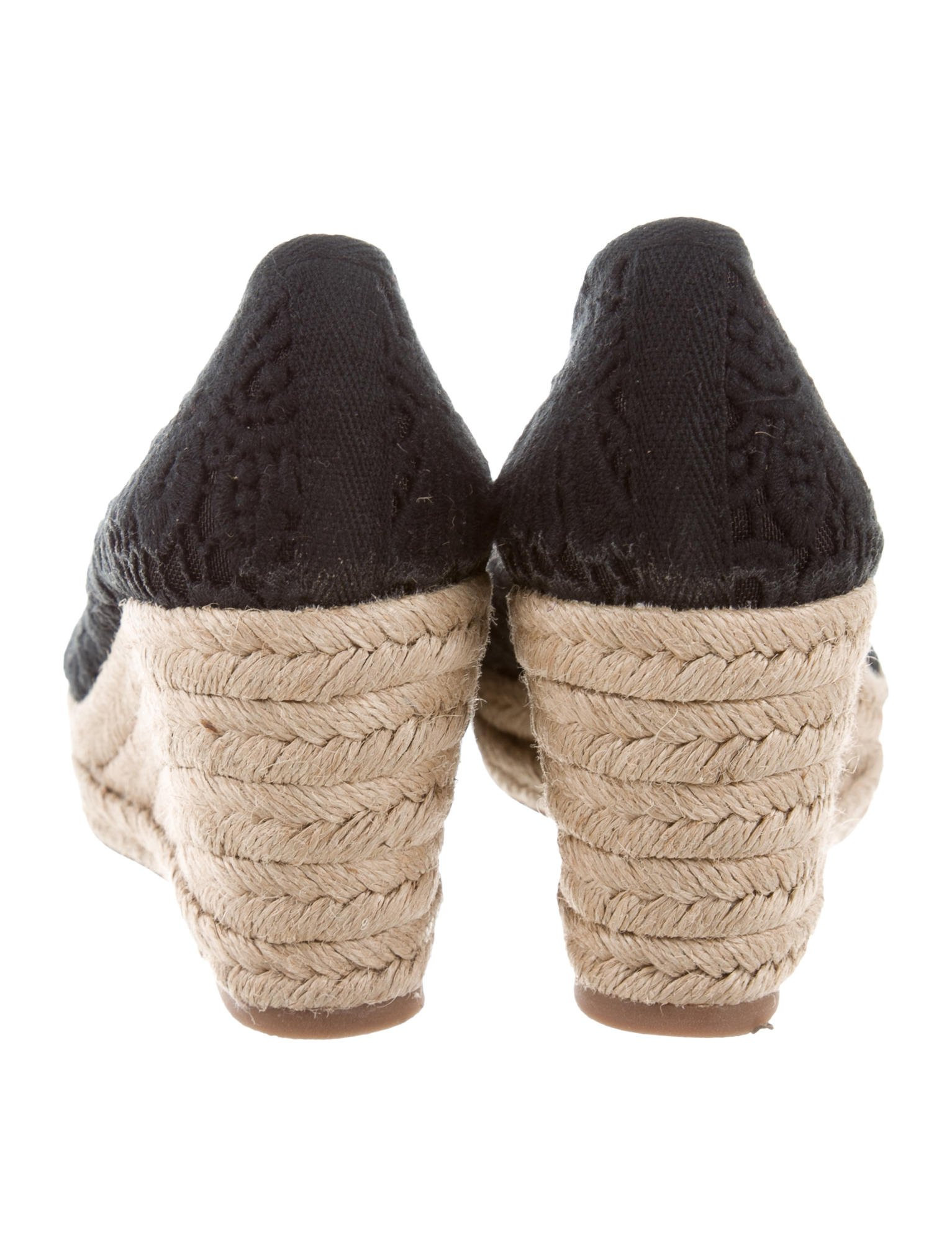 Awesome tory Burch Crochet Espadrille Wedges Shoes Wto Crochet Wedges Of Marvelous 44 Ideas Crochet Wedges