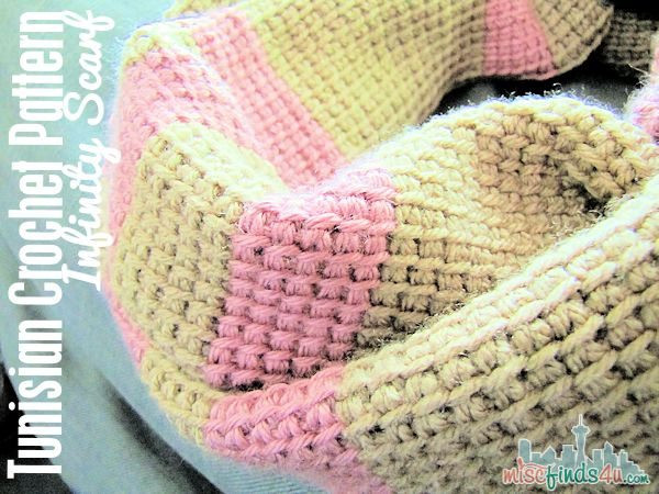 Awesome Tunisian Crochet Free Infinity Scarf Pattern Baby to Free Tunisian Crochet Patterns Of Beautiful 42 Pics Free Tunisian Crochet Patterns