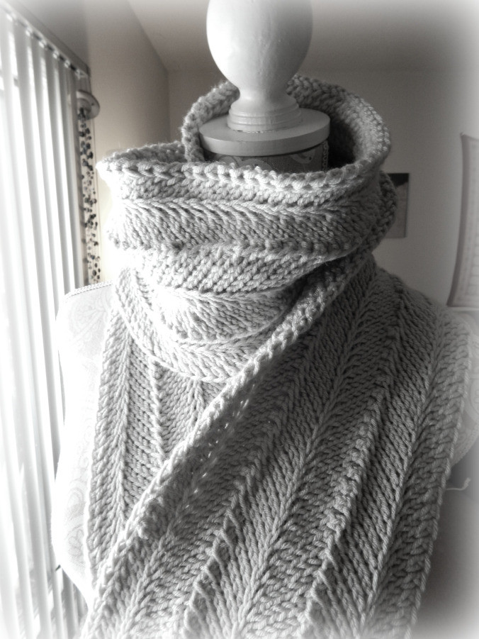 Awesome Tunisian Ripple Scarf Free Pattern Different Types Of Crochet Stitches Of Innovative 44 Images Different Types Of Crochet Stitches