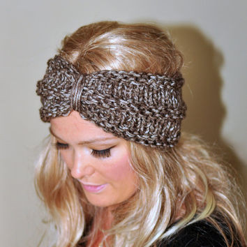 Awesome Turban Headband Crochet Head Wrap Knit From Lucymir On Etsy Crochet Head Warmer Of Fresh 39 Photos Crochet Head Warmer