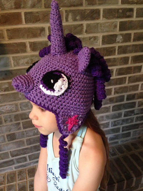 Awesome Twilight Sparkle My Little Pony Crochet Hat Pattern Only My Little Pony Crochet Pattern Of Brilliant 49 Ideas My Little Pony Crochet Pattern