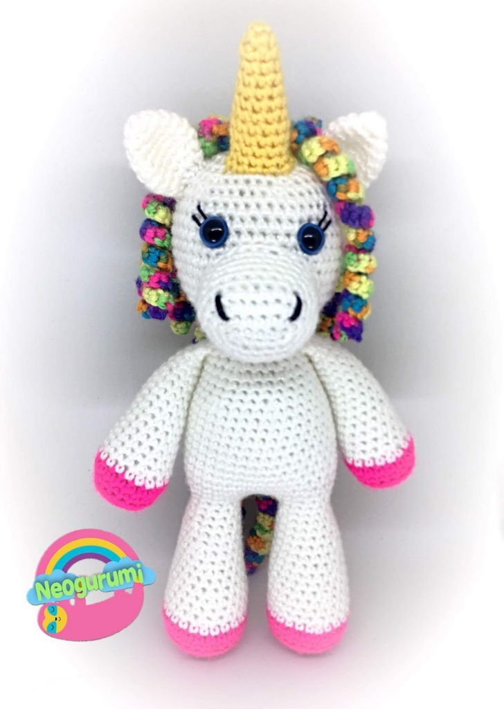 Awesome Unicorn Crochet Pattern Archives ⋆ Crochet Kingdom 8 Free Crochet Kingdom Of Gorgeous 50 Pictures Crochet Kingdom