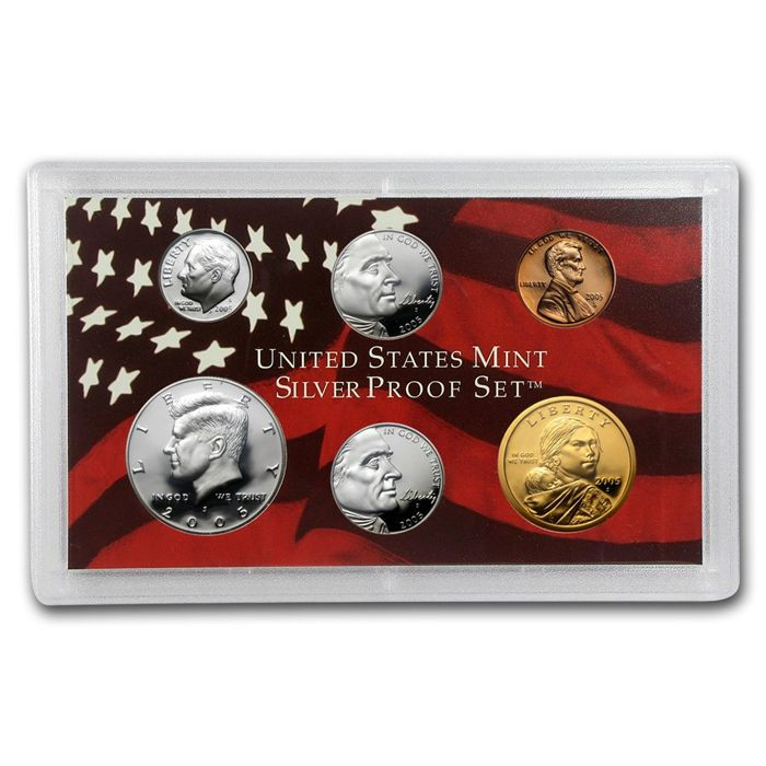 Awesome Usa Us Mint United States Mint 50 State Quarters State Quarter Set Value Of Luxury United States Mint Proof Sets Versus Uncirculated Sets State Quarter Set Value