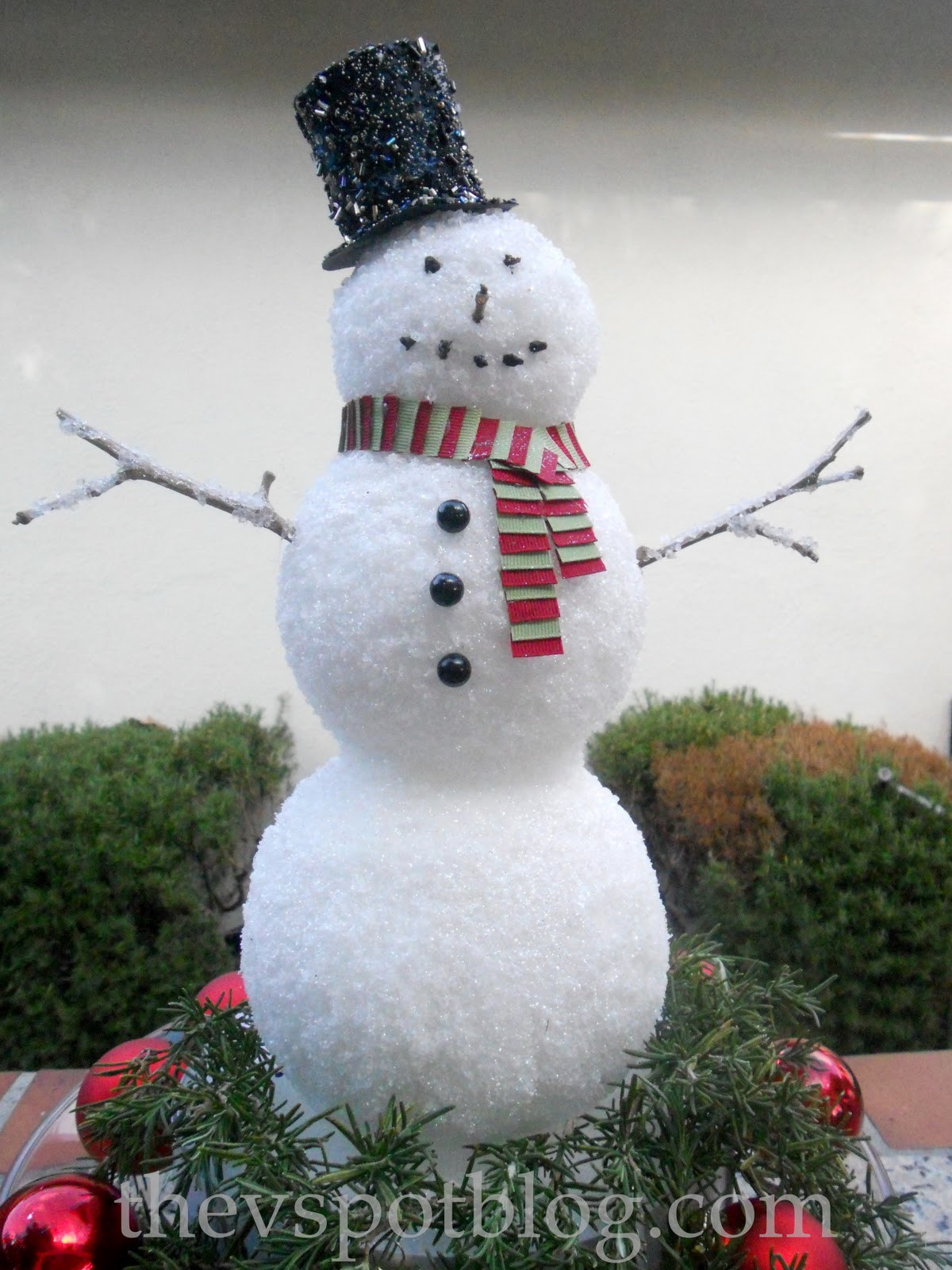 Awesome Using Epsom Salt In Your Christmas Decorating Christmas Snowman Decorations Of Adorable 41 Models Christmas Snowman Decorations