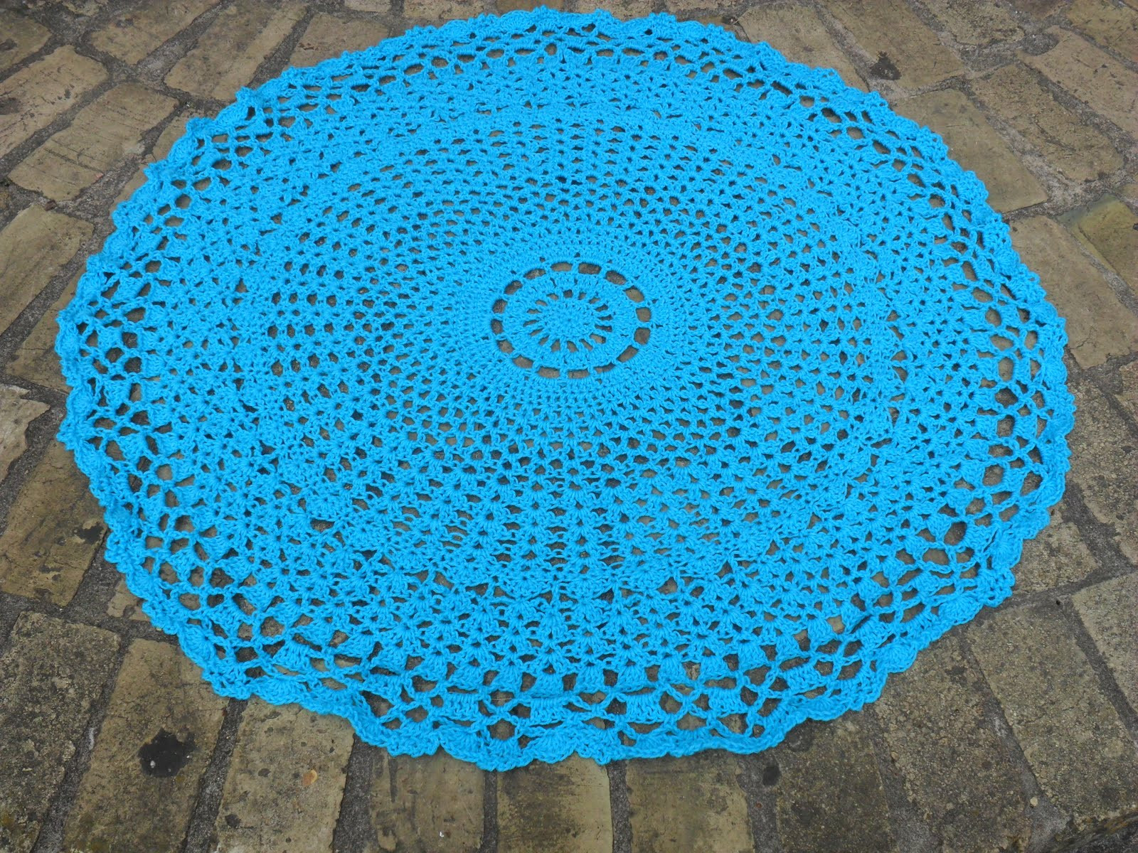 Awesome Valis Crochet Moment New Pattern for Valis Circular Round Crochet Blanket Pattern Of Wonderful 41 Models Round Crochet Blanket Pattern