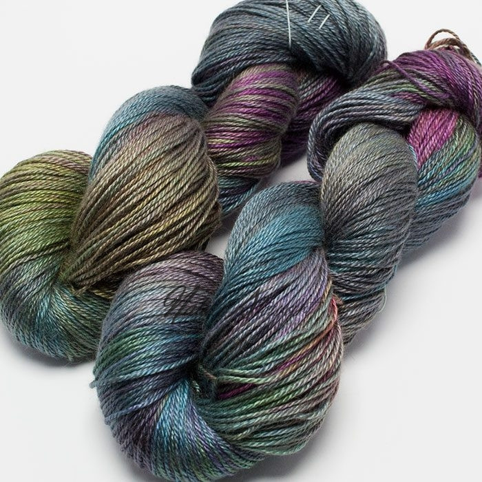 """Awesome Variegated Yarn Baby Camel Silk 4 Ply """"tropical Palette Variegated Baby Yarn Of Beautiful 49 Pictures Variegated Baby Yarn"""