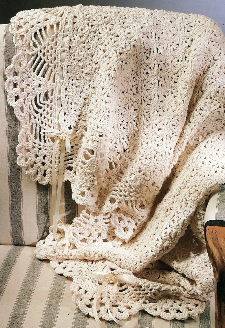 Awesome Victorian Elegance Afghan Crochet Pattern Lace Blanket Lacy Crochet Of Innovative 50 Pics Lacy Crochet