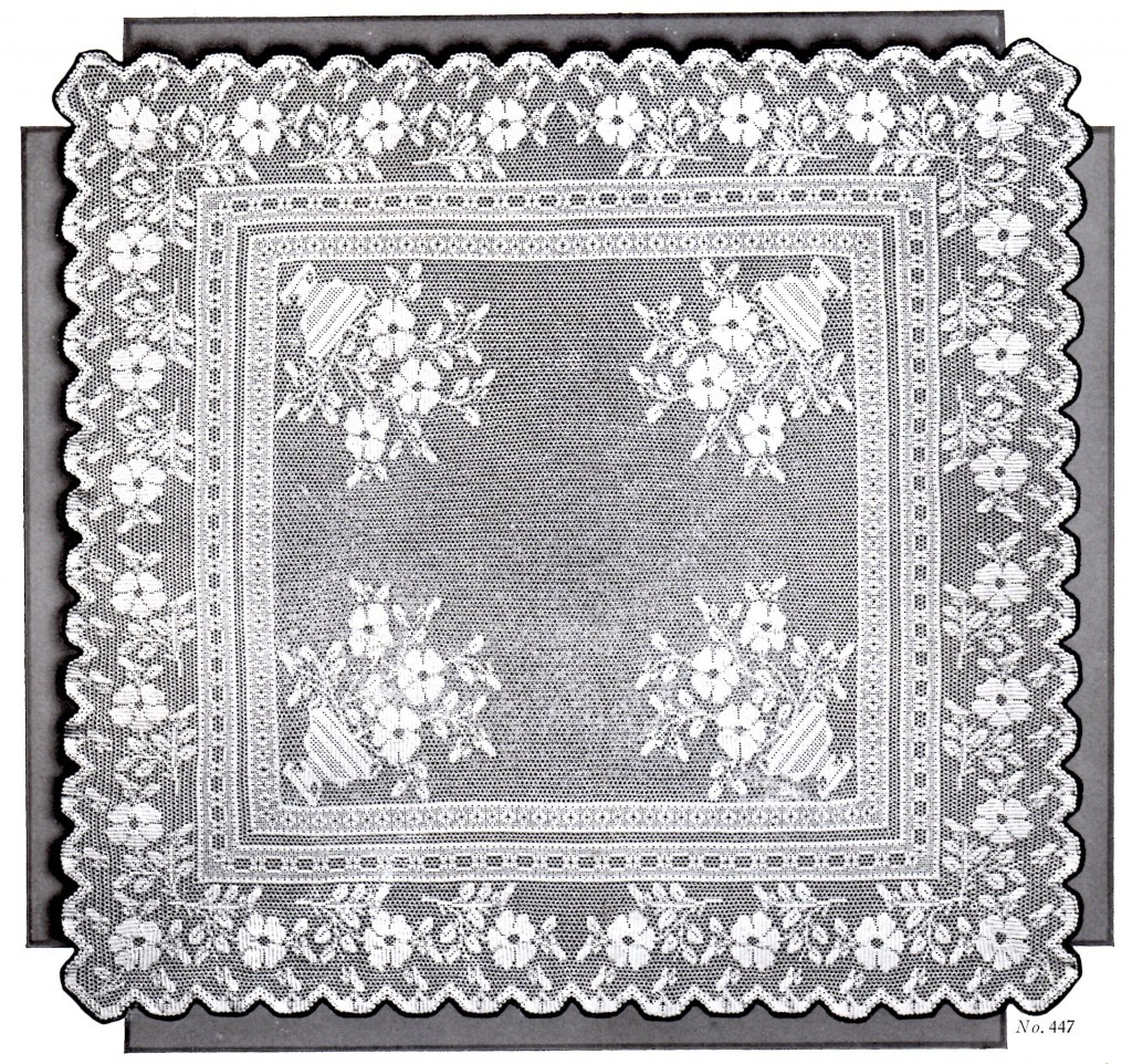 Awesome Victorian Filet Crochet Pattern Floral Tea Table Cloth Crochet Table Of Awesome 45 Models Crochet Table