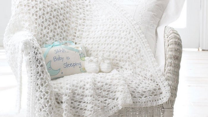 Awesome Vintage Crochet Baby Blanket Pattern Dancox for Vintage Baby Blankets Of Adorable 44 Images Vintage Baby Blankets