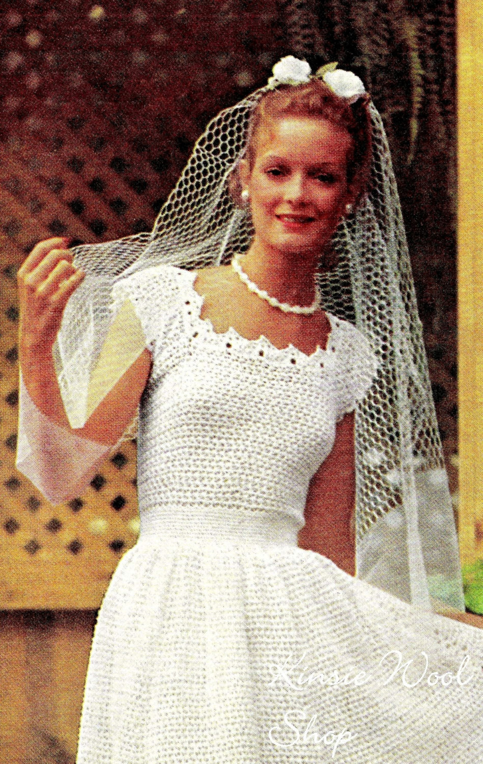 Awesome Vintage Crochet Wedding Dress & Jacket Pdf by Vintage Crochet Of Perfect 44 Models Vintage Crochet