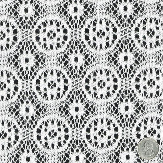 Awesome Vintage F White Treasure Crochet Lace Fabric by the Yard Crochet Lace Fabric Of Attractive 45 Images Crochet Lace Fabric