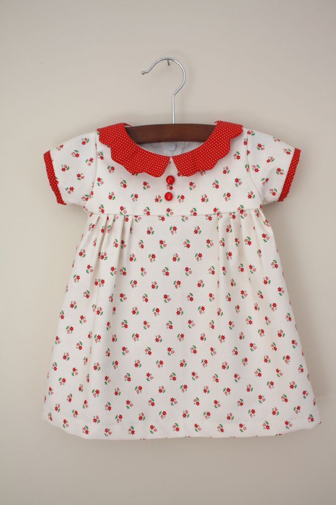 Awesome Vintage Heirloom Dress Free Sewing Tutorial Baby Dress toddler Clothing Patterns Of Wonderful 49 Pictures toddler Clothing Patterns