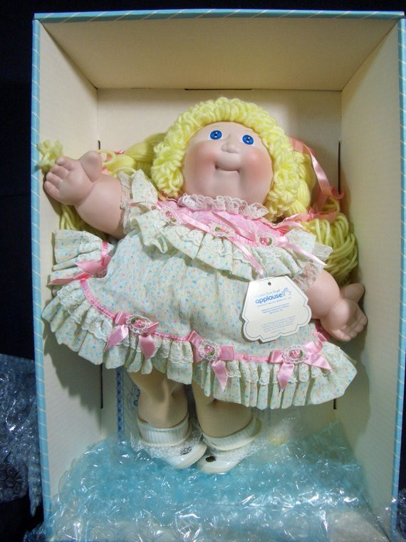 Awesome Vintage Porcelain Cabbage Patch Kids Doll by Cabbage Patch Doll Prices Of Innovative 49 Models Cabbage Patch Doll Prices