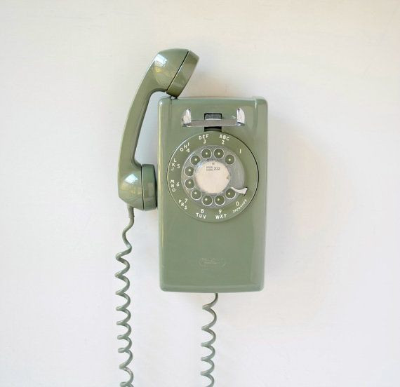 Awesome Vintage Rotary Wall Phone Green Rotary Dial Wall by Vintage Rotary Wall Phone Of Wonderful 46 Pictures Vintage Rotary Wall Phone