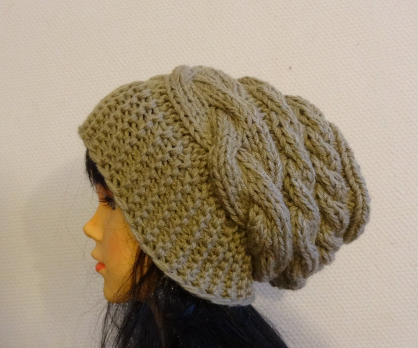 Awesome Women Knit Slouchy Beanie Hat Slouch Beanie by ifonka Knit Slouchy Beanie Of Lovely 42 Images Knit Slouchy Beanie