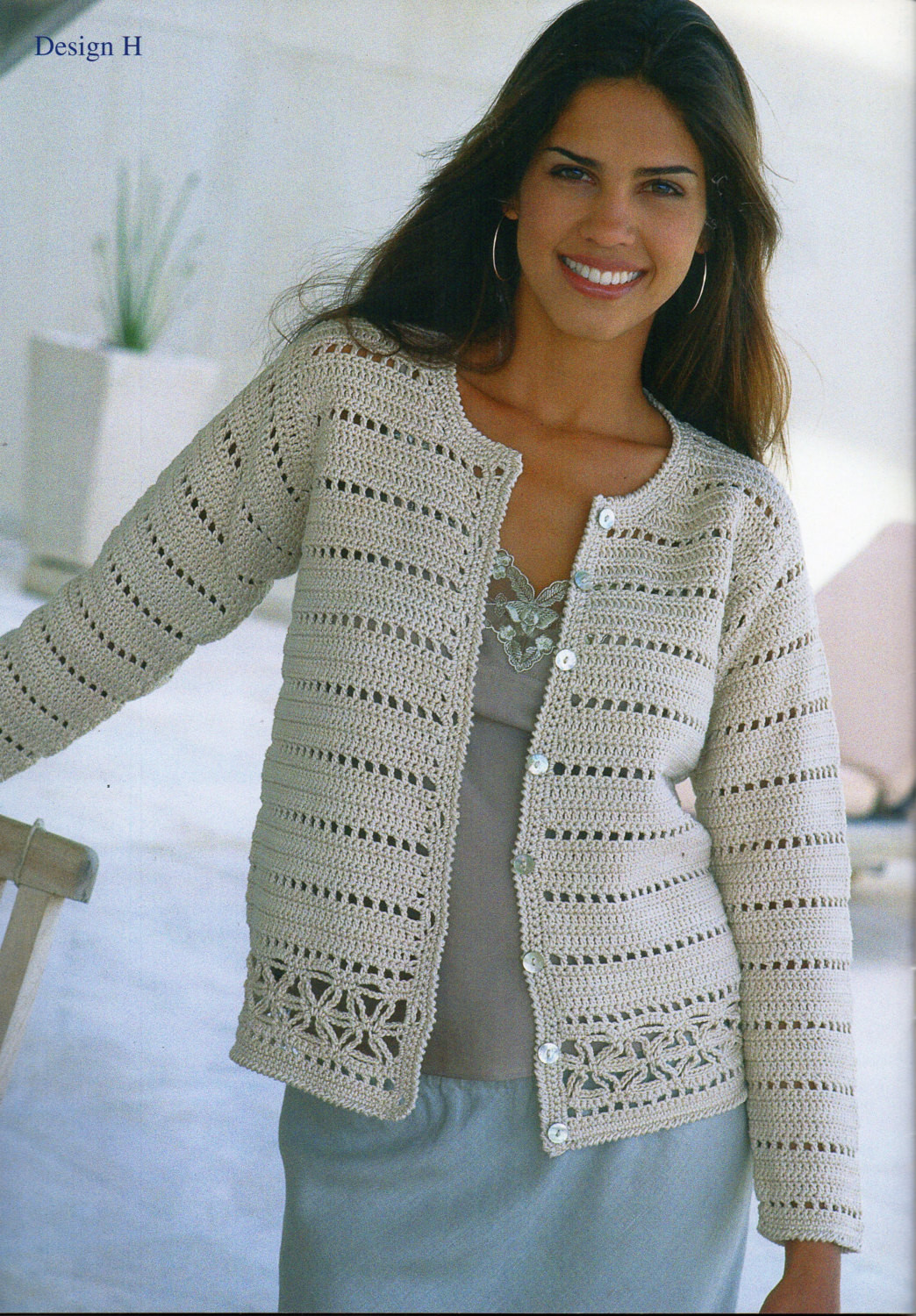 Awesome Womens Crochet Cardigan Crochet Pattern Lacy Crochet Crochet Lace Cardigan Of Great 45 Images Crochet Lace Cardigan