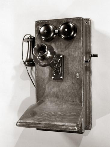Awesome Wooden Old Time Crank Wall Phone Graphic Print by H Old Time Phone Of Great 44 Models Old Time Phone