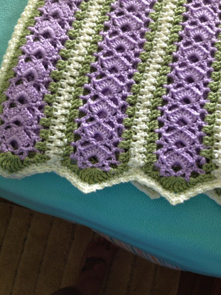 Baby Afghan Crochet Patterns Beautiful 119 Best Mile A Minute Afghans Images On Pinterest Of Beautiful 49 Photos Baby Afghan Crochet Patterns