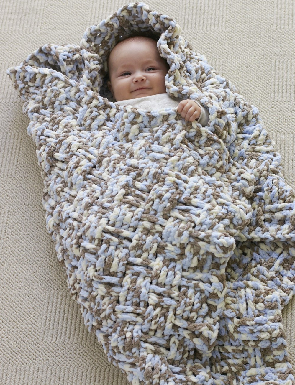 Baby Afghan Fresh Dreamy Basket Weave Baby Blanket Pattern Of Attractive 50 Pics Baby Afghan
