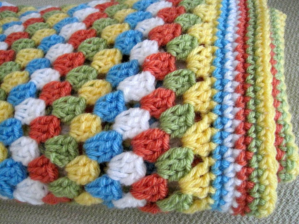 Baby Afghan Fresh Granny Square Afghan Baby Blanket Of Attractive 50 Pics Baby Afghan