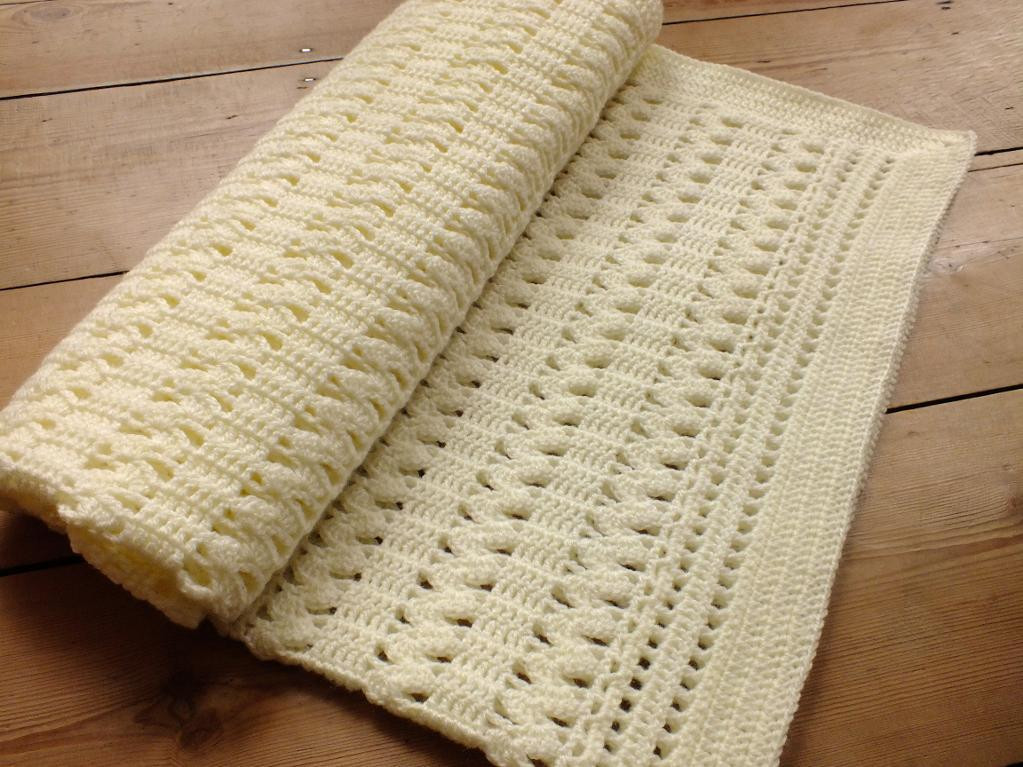 unique baby blanket crochet patterns Archives Crafting Bits