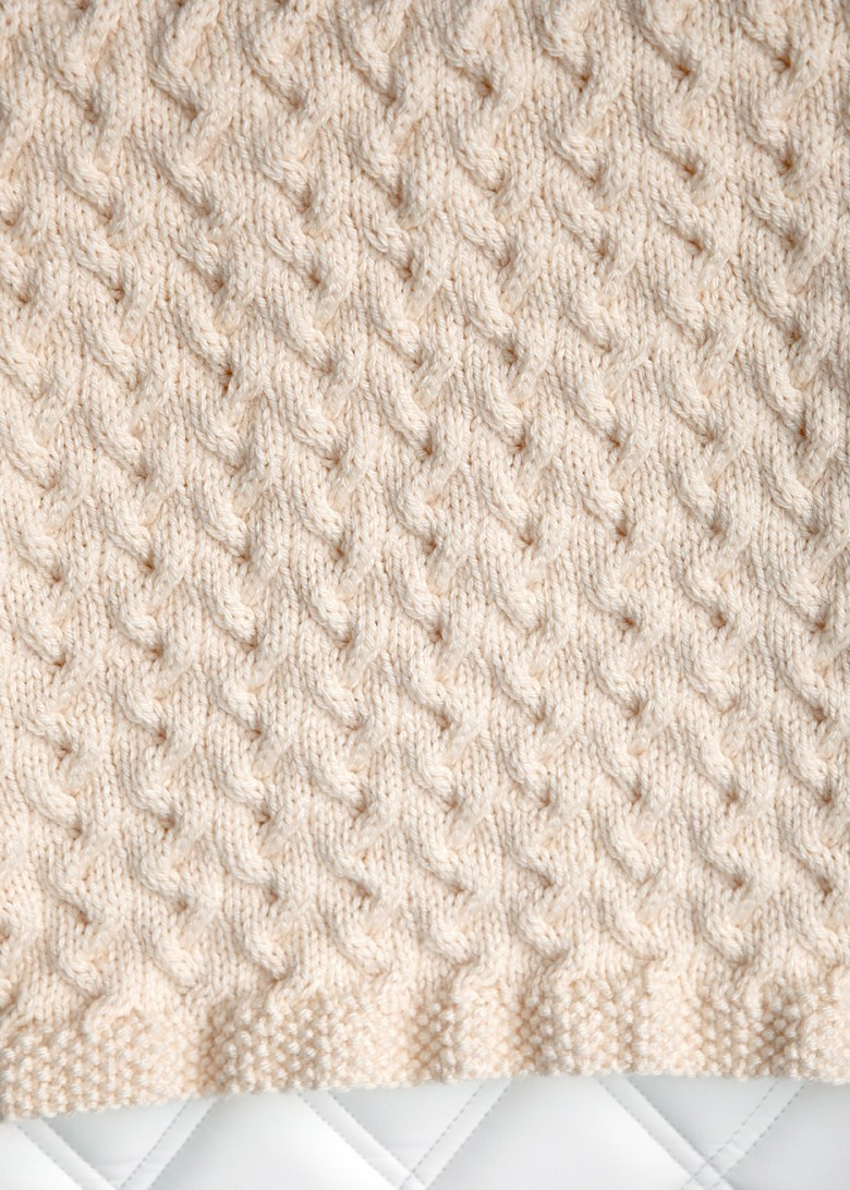 Baby Afghan Knitting Patterns Best Of Tiny Ripples Free Baby Blanket Knitting Pattern Leelee Of Superb 40 Images Baby Afghan Knitting Patterns