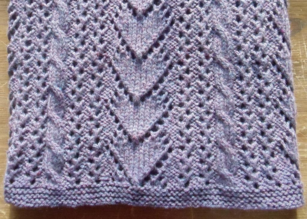 6 Knitting Patterns for Snuggly Baby Blankets