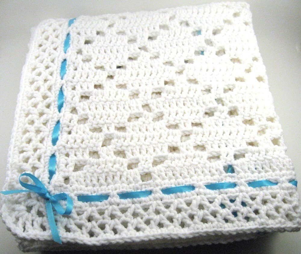 Baby Afghan New Pdf Pattern Crocheted Baby Afghan Diamond Lace Baby Afghan Of Attractive 50 Pics Baby Afghan