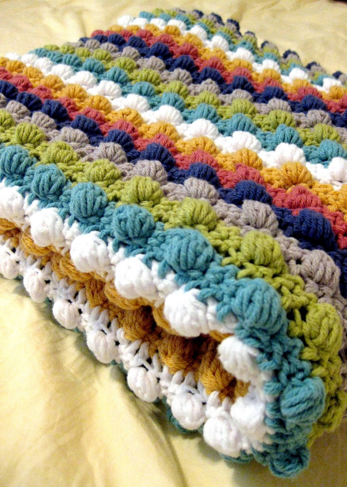 Baby Afghan Patterns Beautiful 25 Free Baby Blanket Crochet Patterns – Cute Diy Projects Of Amazing 46 Ideas Baby Afghan Patterns