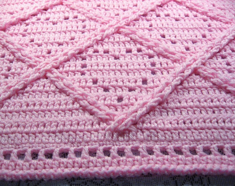 Baby Afghan Patterns Beautiful Crochet the Jewell S Handmades Of Amazing 46 Ideas Baby Afghan Patterns