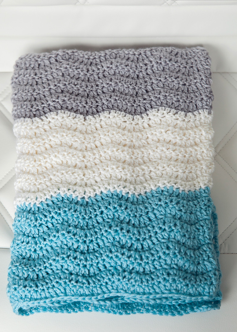 Baby Afghan Patterns Fresh 12 Free and Cute Baby Blanket Crochet Patterns Of Amazing 46 Ideas Baby Afghan Patterns