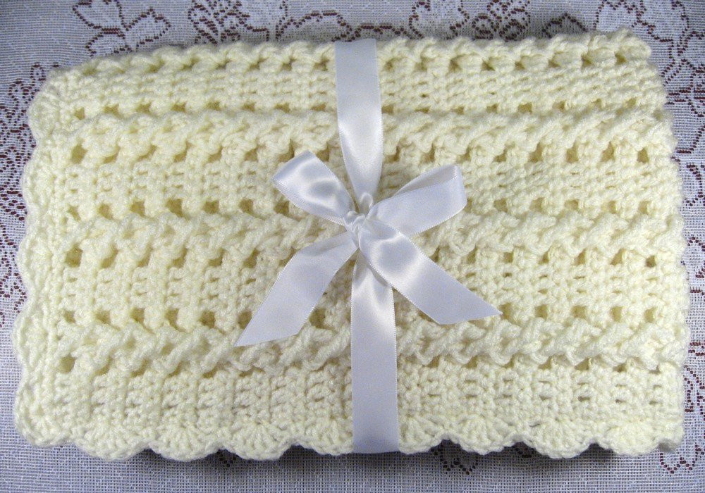 Baby Afghan Size Awesome Pdf Pattern Crocheted Baby Afghan Car Seat Size and Newborn Of Beautiful 44 Models Baby Afghan Size