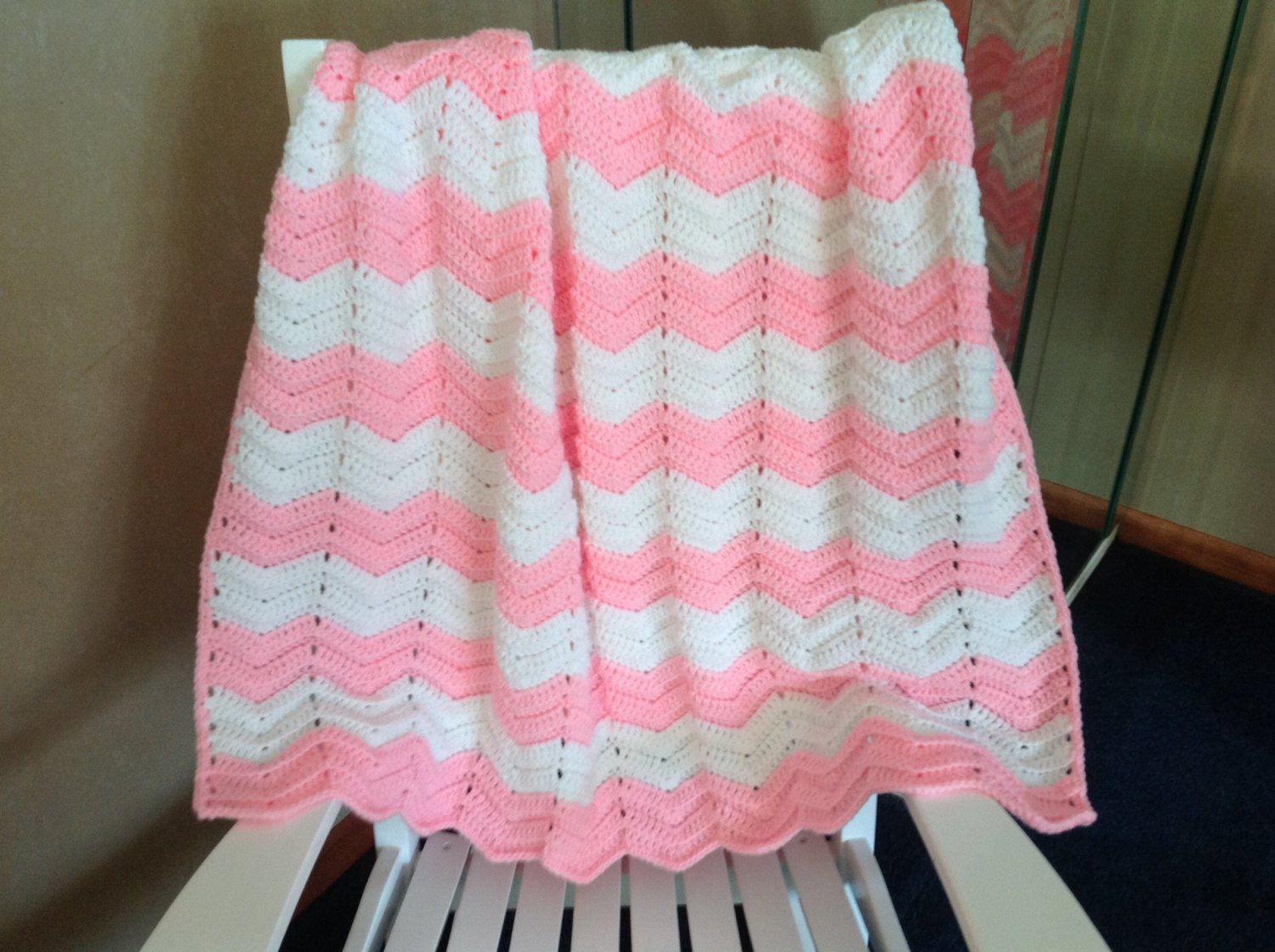 Baby Afghan Size Best Of Crochet Baby Blanket Baby Girl Crib Size Crochet Blanket Of Beautiful 44 Models Baby Afghan Size