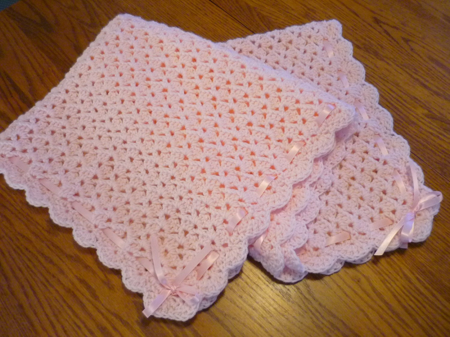Baby Afghan Size Lovely Crochet Baby Blanket Shell Stitch Crochet Crib Size Afghan Of Beautiful 44 Models Baby Afghan Size