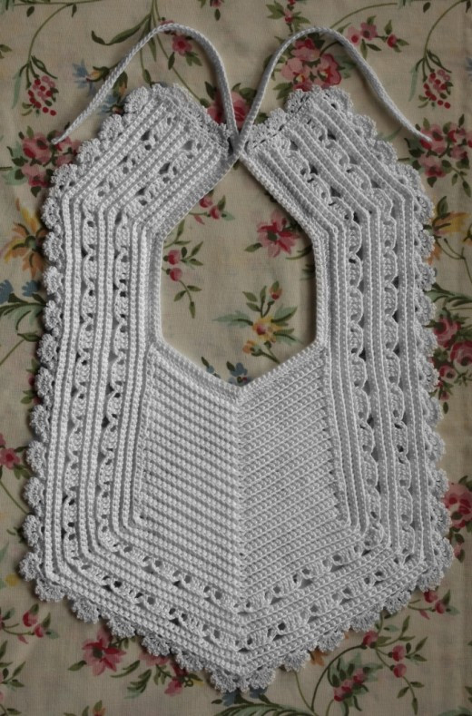 Baby Bib Pattern Best Of Crochet Baby Bibs with Free Patterns Of Marvelous 50 Pictures Baby Bib Pattern