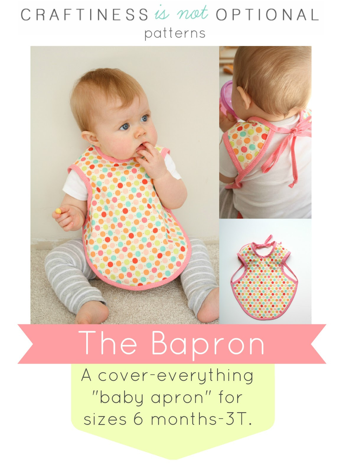 Baby Bib Pattern Best Of the Bapron A Pattern Of Marvelous 50 Pictures Baby Bib Pattern