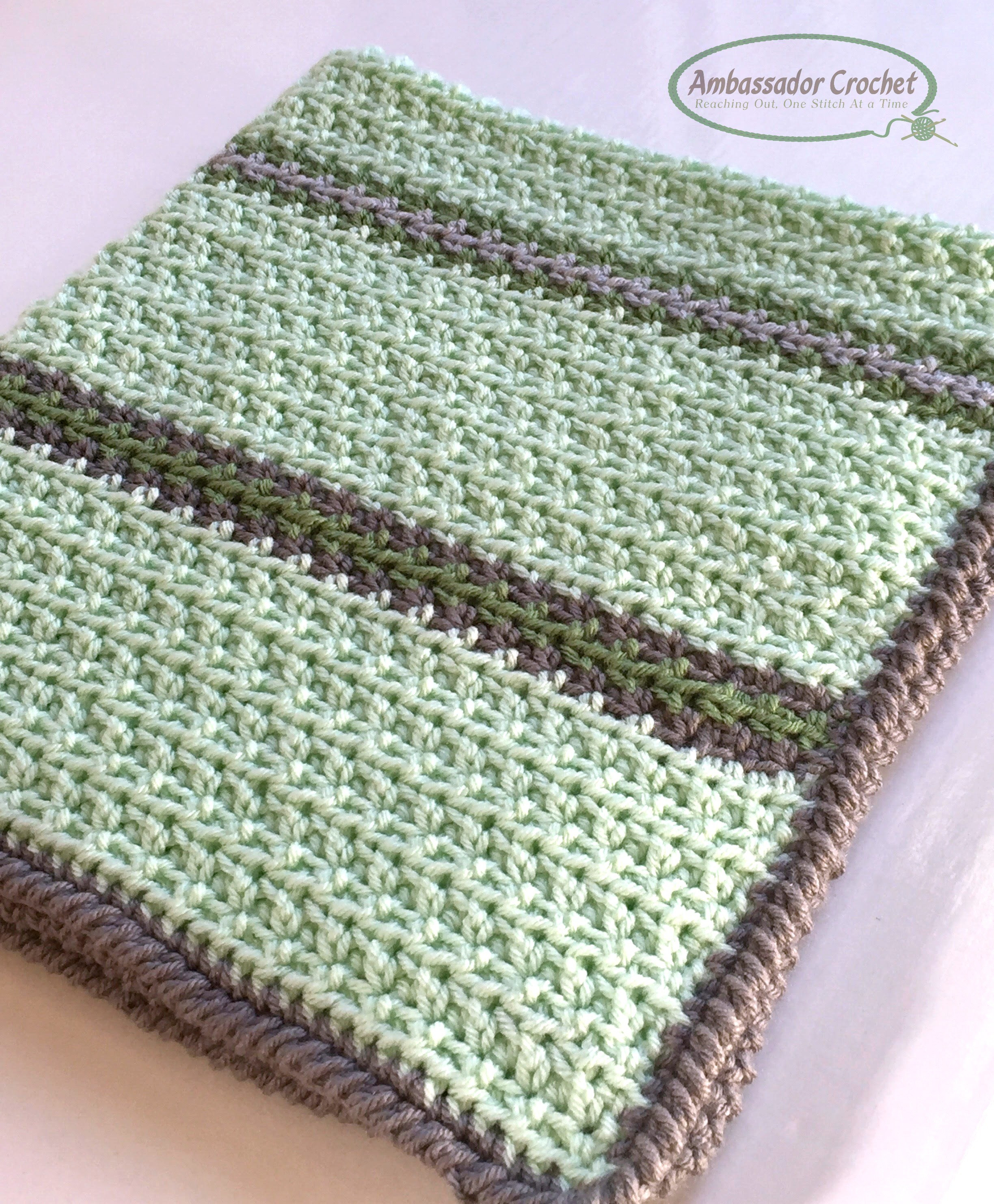 Baby Blanket Patterns Beautiful soft & Squishy Baby Blanket Crochet Pattern Ambassador Of Delightful 50 Pictures Baby Blanket Patterns
