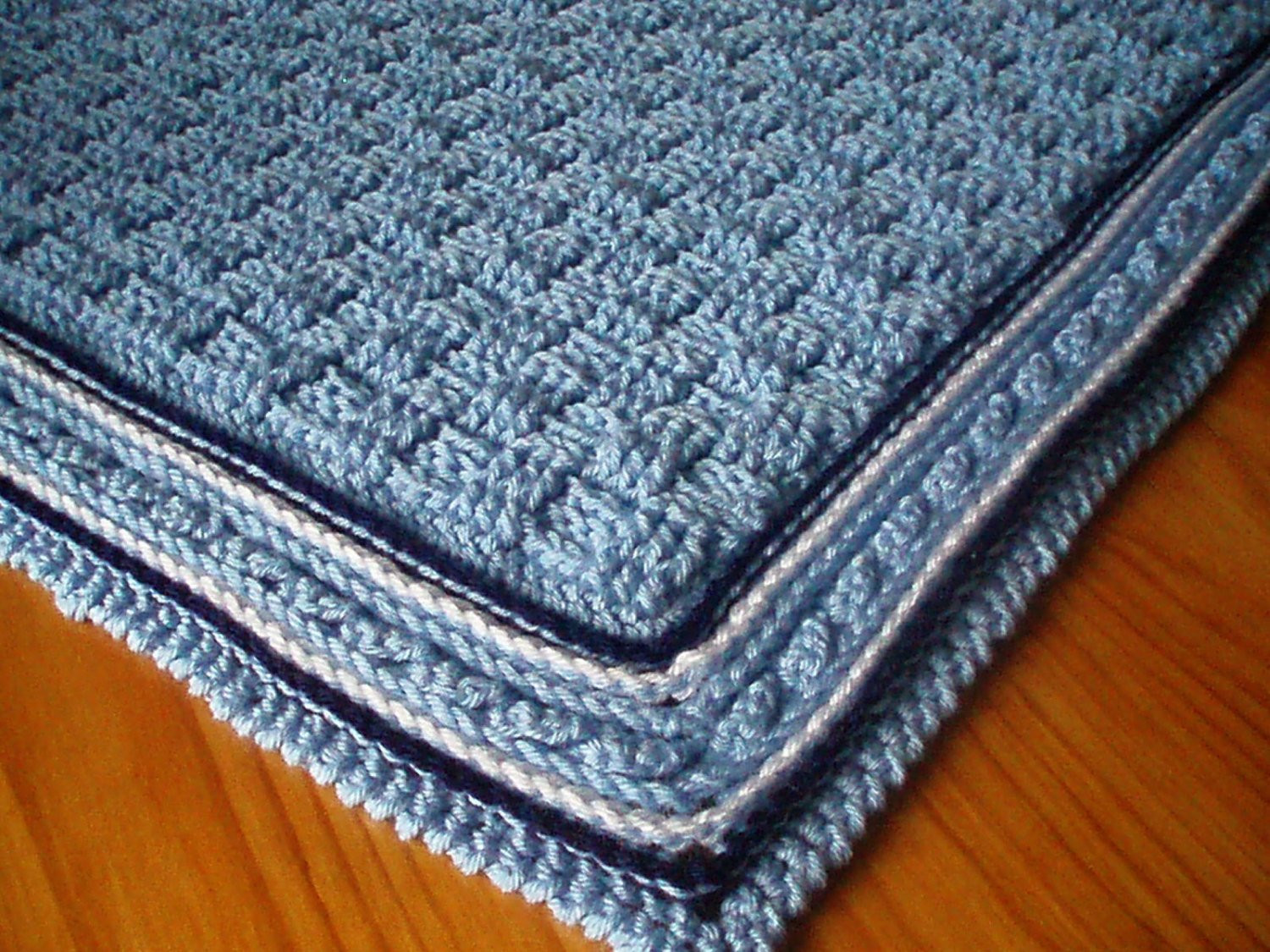 Baby Blanket Patterns Lovely Crochet Pattern for Baby Blanket Basket Weave Stitch Baby Of Delightful 50 Pictures Baby Blanket Patterns