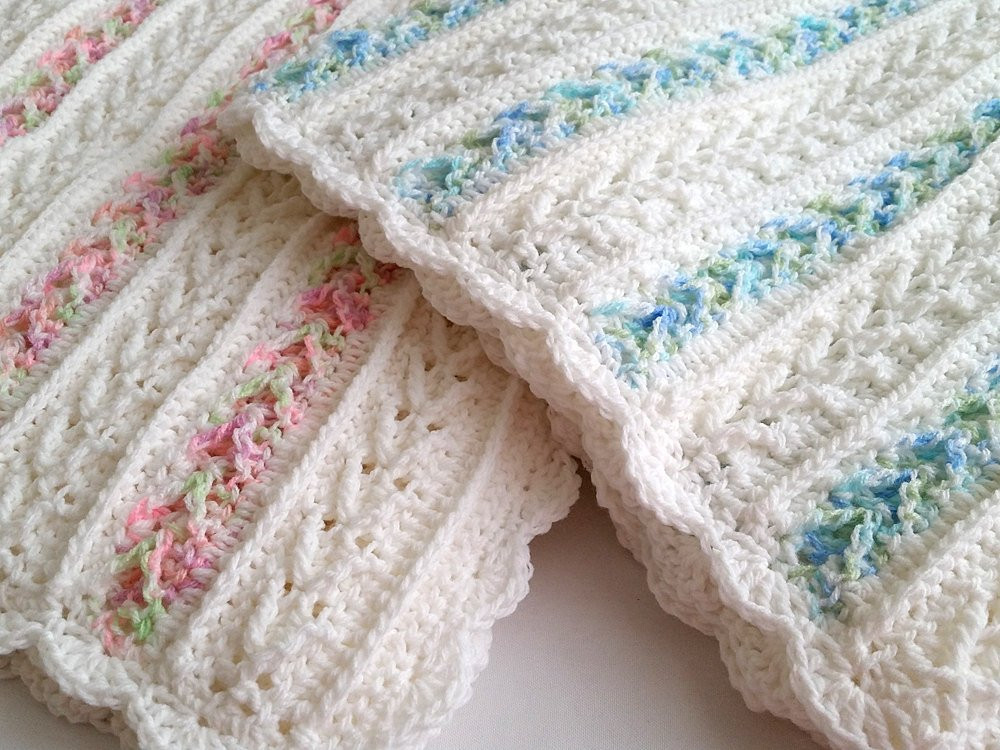 Baby Blanket Patterns Unique Crochet Pattern Avalon Baby Blanket Baby Afghan Babyghan Of Delightful 50 Pictures Baby Blanket Patterns