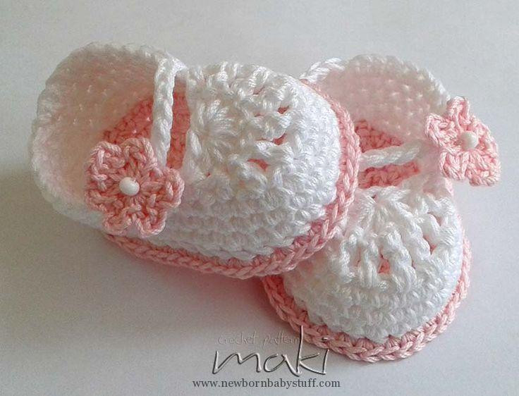 Baby Booties Crochet Pattern for Beginners Awesome Crochet Baby Booties You Will Find It is Very Easy to Of Perfect 47 Ideas Baby Booties Crochet Pattern for Beginners