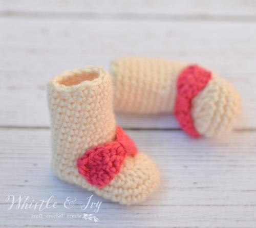 Baby Booties Crochet Pattern for Beginners Awesome Newborn Baby Booties Crochet Pattern Of Perfect 47 Ideas Baby Booties Crochet Pattern for Beginners