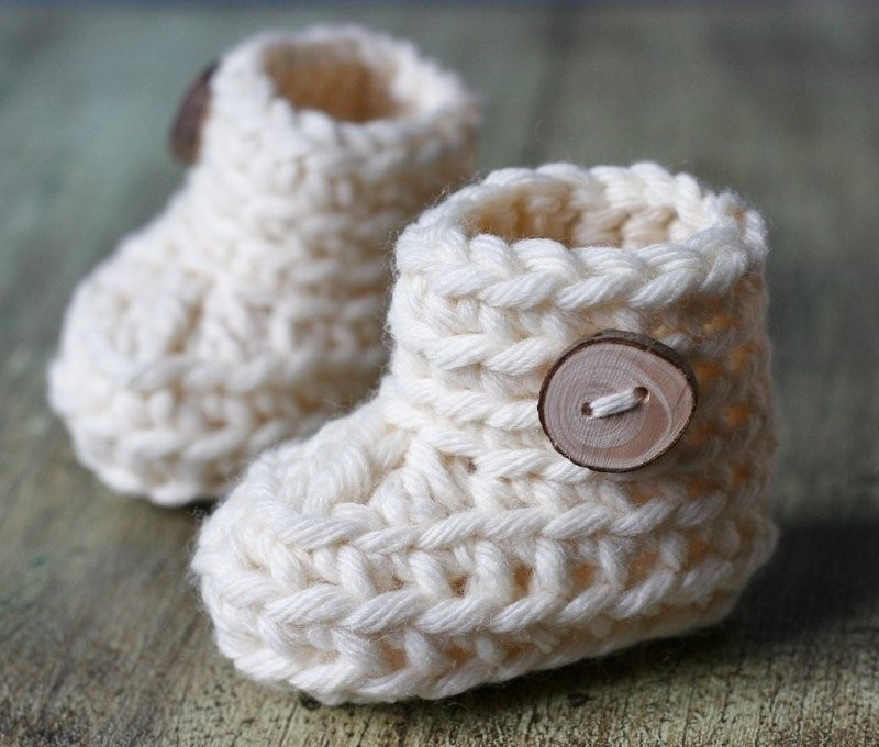 Baby Booties Crochet Pattern for Beginners Elegant Sale Pdf Crochet Pattern for Beginners Baby Booties Quick Of Perfect 47 Ideas Baby Booties Crochet Pattern for Beginners