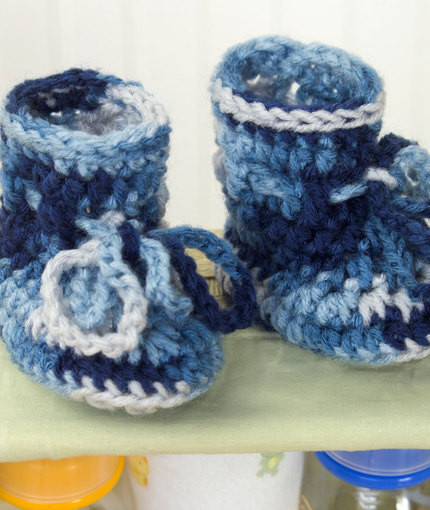 Baby Booties Crochet Pattern for Beginners New Booties ⋆ Crochet Kingdom 70 Free Crochet Patterns Of Perfect 47 Ideas Baby Booties Crochet Pattern for Beginners